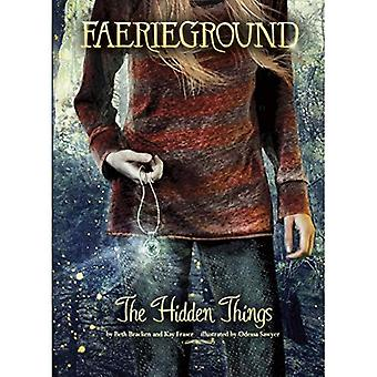 As coisas escondidas (Faerieground)