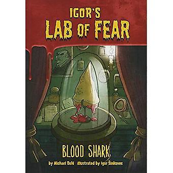 Blood Shark! (Igor S Lab of Fear)
