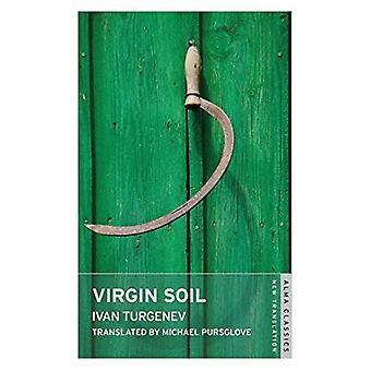 Virgin Soil (Alma Classics)