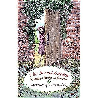 The Secret Garden (Alma Children's Classics) (Alma Classics)