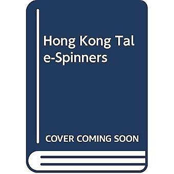 Hong Kong verhaal-Spinners