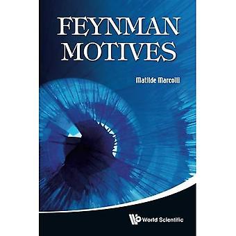 Feynman Motives