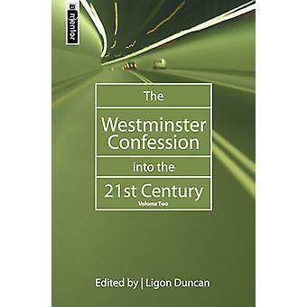 Westminster tilståelse 21 Cent Vol 2 av Ligon Duncan - 978185792878