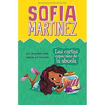 Las Cartas Especiales De La Abuela (Sofia Martinez de Espanol)