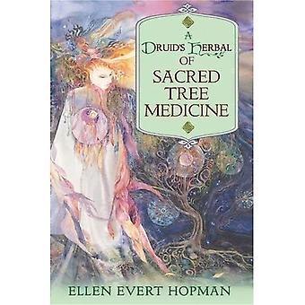 Druids Herbal Of Sacred Tree Medicine