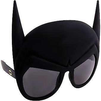 Sunstache Batman Glasses