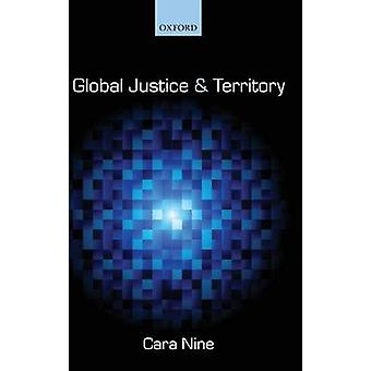 Global Justice and Territory by Nine & Cara