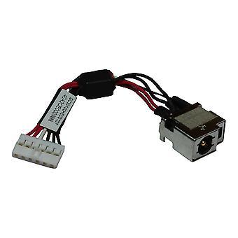 HP Folio 13-1000EN Remplacement Ordinateur portable DC Jack Socket avec câble