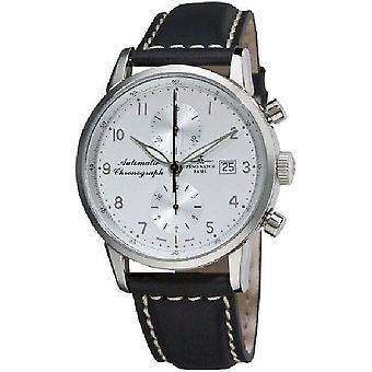 Zeno-watch reloj Magellano Cronógrafo Bicompax 6069BVD-e2