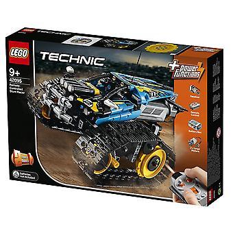 LEGO 42095 Technic kauko-ohjattava Stunt Racer RC