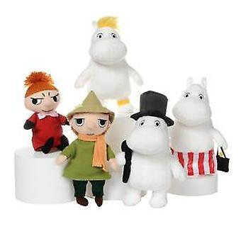 "6.5"" Moomin Plush Toys"