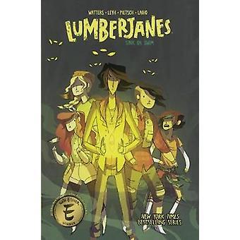 Lumberjanes Sink or Swim by Shannon Watters - 9780606397650 Book