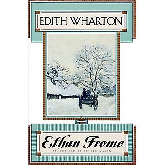 Ethan Frome by Edith Wharton - 9780684825915 Book