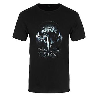 Onorthodoxe collectieve mens Raven Premium T-shirt