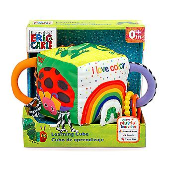 The World Of Eric Carle Discovery Cube