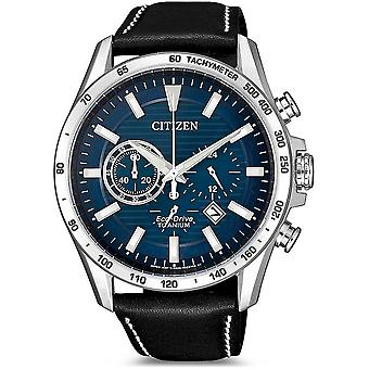 Citizen Men's Watch CA4440-16L