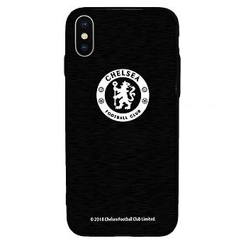 Chelsea iPhone X aluminiums etui