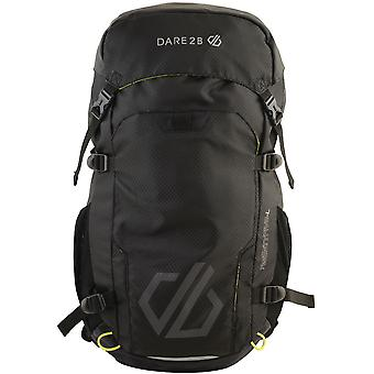 Dare 2b Mens Vite II Hardwearing Sports Backpack 25 Litres