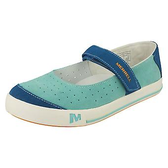 Girls Merrell Casual Shoes Skyjumper Twist