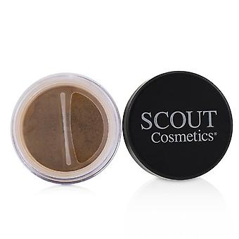 SCOUT Cosmetics Bronzer SPF 15 - . Winter 4g/0.14oz