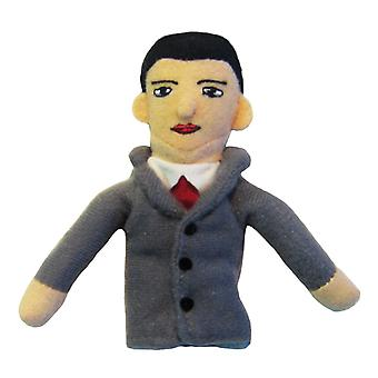 Finger Puppet - UPG - Kafka Soft Doll Toys Gifts Licensed New 0068