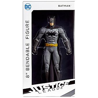 Figurki - DC Comics - Justice League - Batman 8&; Bendable w/Box dc-3971