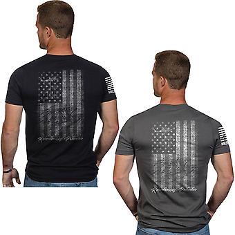 Nine Line Apparel American Drop Line Short Sleeve T-Shirt