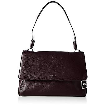 BREE 330007 Women's Red shoulder bag (winebronze) Single size