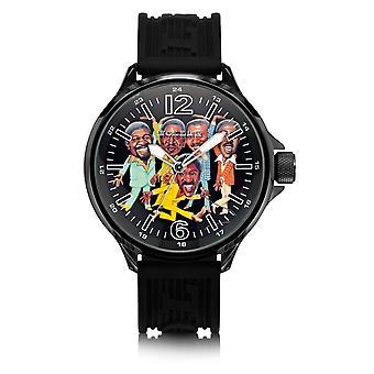 Holler Crazies Überzeugungen Uhr HLW2279-14