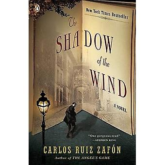 The Shadow of the Wind by Carlos Ruiz Zafon - Lucia Graves - 97801430