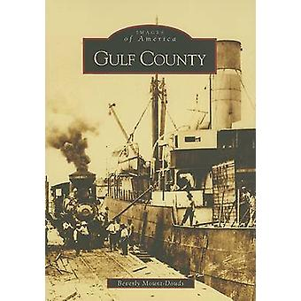 Gulf County by Beverly Mount-Douds - 9780738543963 Book