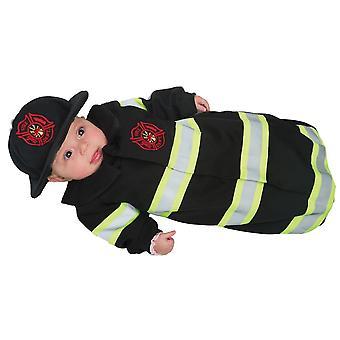 消防士バンティング