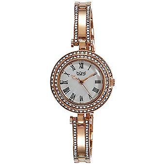 Burgi Clock Woman Ref. BUR108RG
