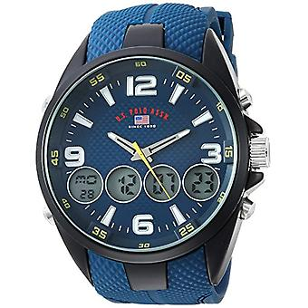 U.S. Polo Assn. Man Ref Watch. États-Unis9598