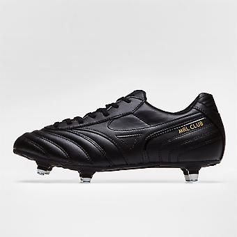 Mizuno Mens Gents Morelia Firm Ground Football Trainers Sports Boots
