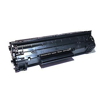 eReplacements Premium Toner Cartridge For HP CB435A