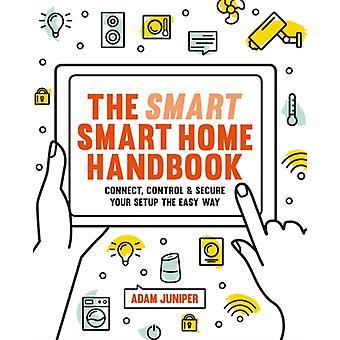 Smart Smart Home Handbook by Danny Winget