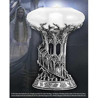 Lothlorien Candle Holder from Lord Of The Rings