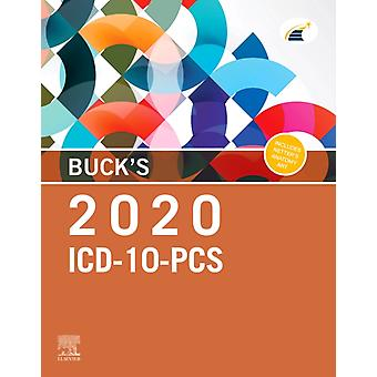 Bucks 2020 ICD10PCS by Elsevier