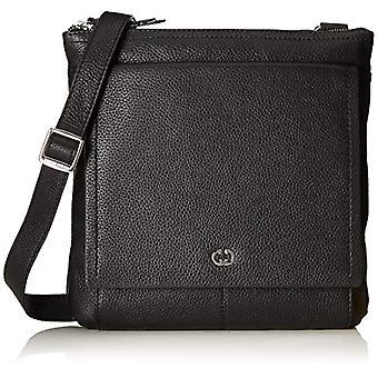 Gerry Weber 4080003 Black Women's shoulder bags (Black) 4x28.5x27.5 cm (B x H x T)