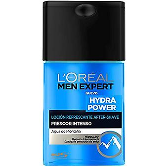 L'Oreal Paris After Shave Men Hydra Power Lotion 125 ml