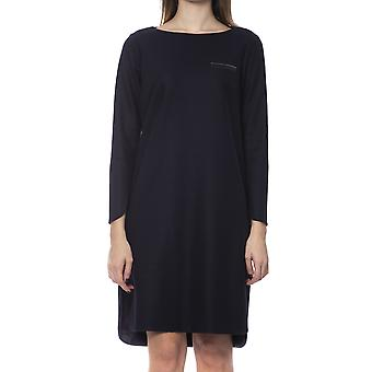 Black Weighico Women's Dress