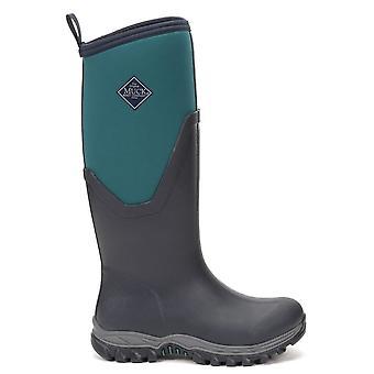 Muck Boots Arctic sport II marinblå/Gran