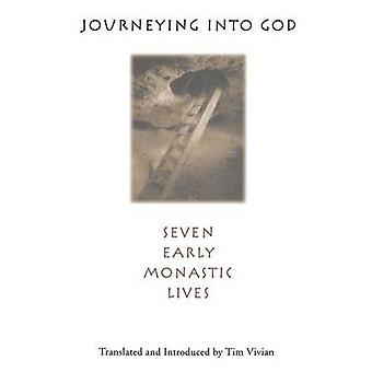 Journeying Into God by Vivian & Tim