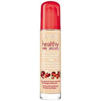 Bourjois Healthy Mix Serum Foundation 30ml - Vanille Clair