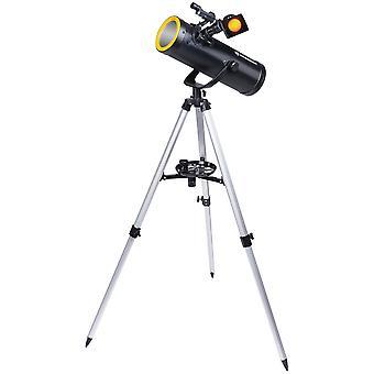 Telescopio BRESSER Solarix 114/500 con filtro solare