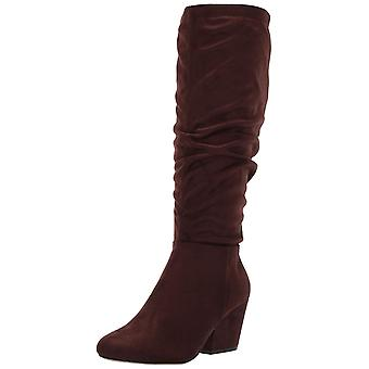Bella Vita Womens Karen II Closed Toe Mid-Calf Fashion Boots
