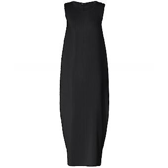 NU Sleeveless Pleated Dress