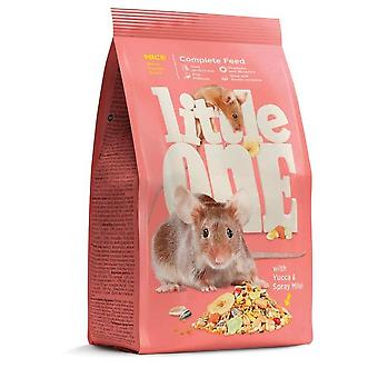 Little One Ratones (Small pets , Dry Food and Mixtures)