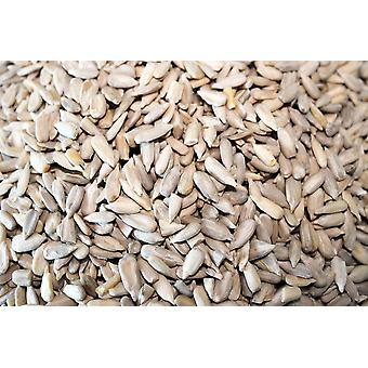Organic Sunflower Seeds Hulled-( 24lb )